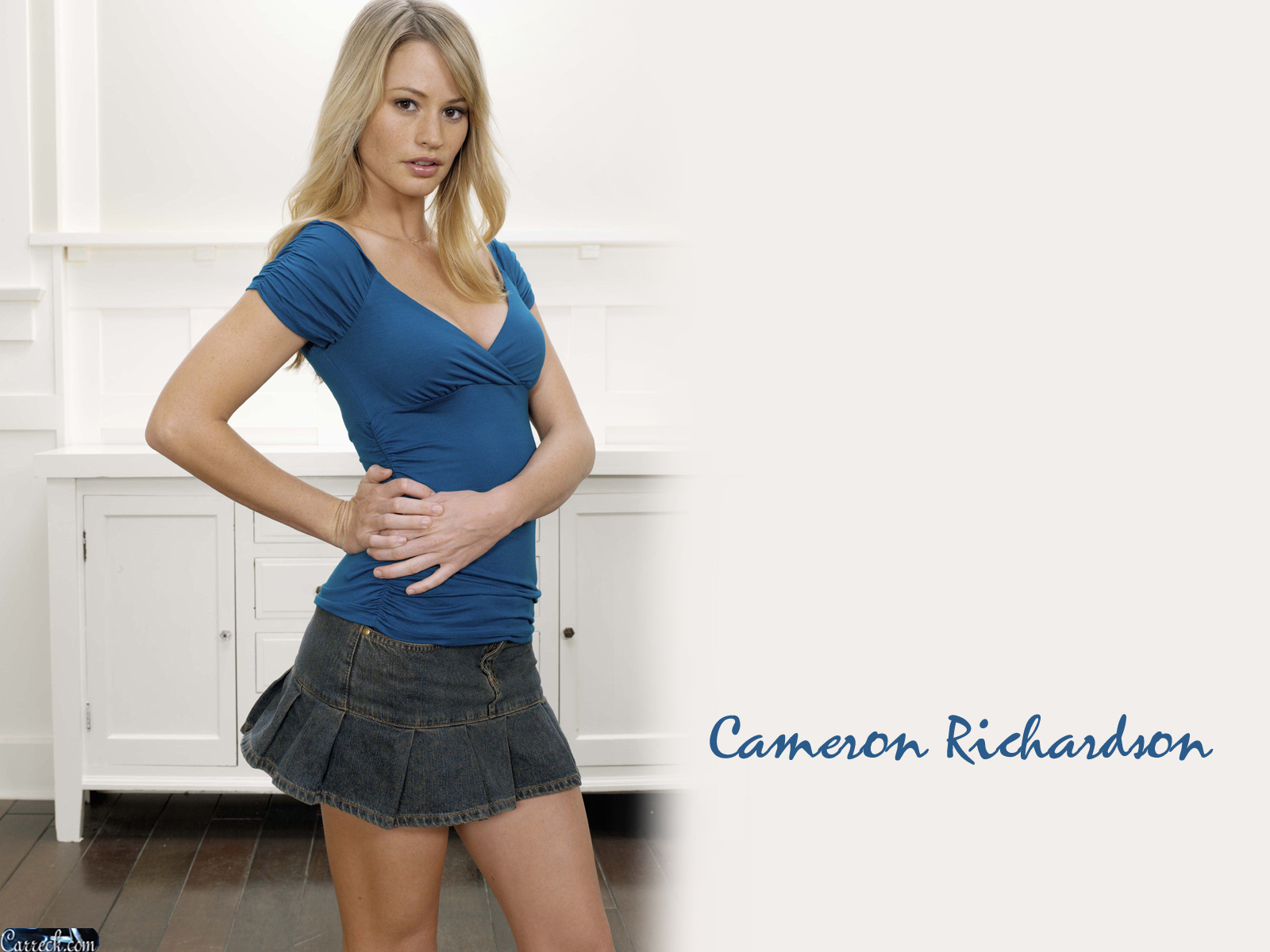 Cameron Richardson HD Wallpapers