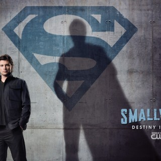 Smallville widescreen