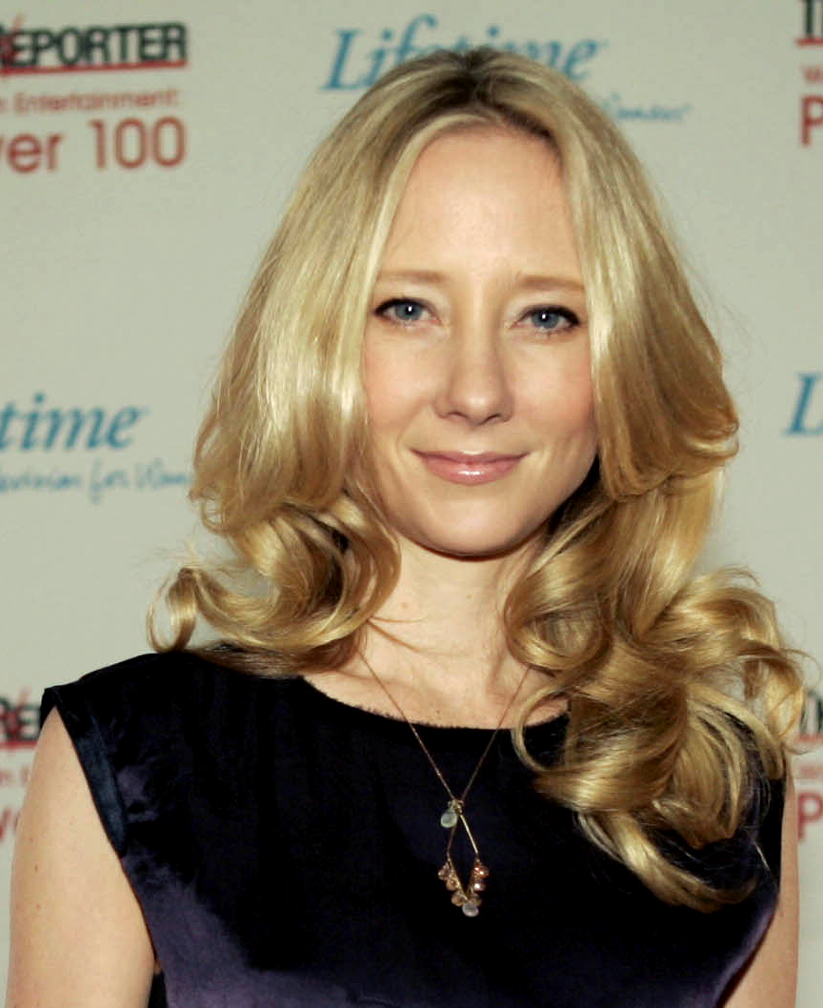 Actress Anne Heche attends the 57th Annual Writers Guild