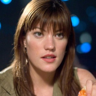 Jennifer Carpenter wallpapers widescreen