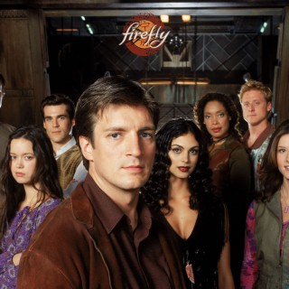 Firefly wallpapers desktop