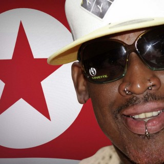 Dennis Rodman high quality wallpapers