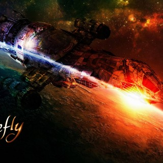 Firefly wallpapers widescreen