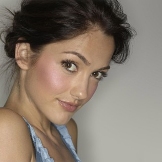 Minka Kelly download wallpapers
