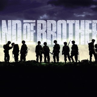 Band Of Brothers widescreen