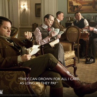 Boardwalk Empire download wallpapers