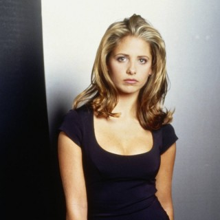 Buffy The Vampire Slayer wallpapers desktop