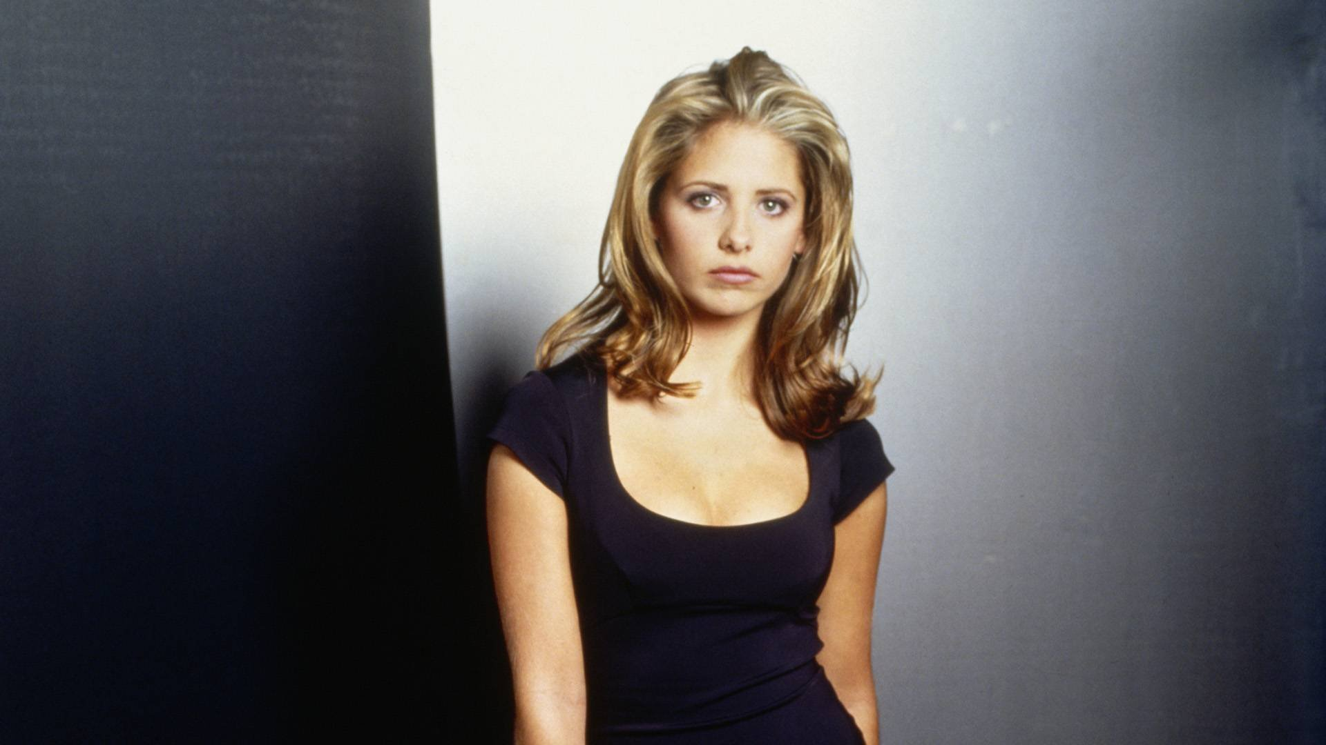 buffy the vampire slayer hd wallpapers for desktop download