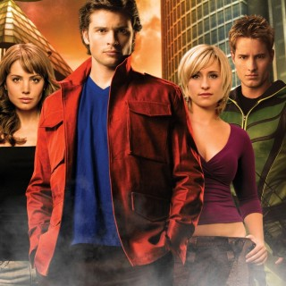 Smallville free wallpapers