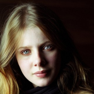 Rachel Hurd-Wood background