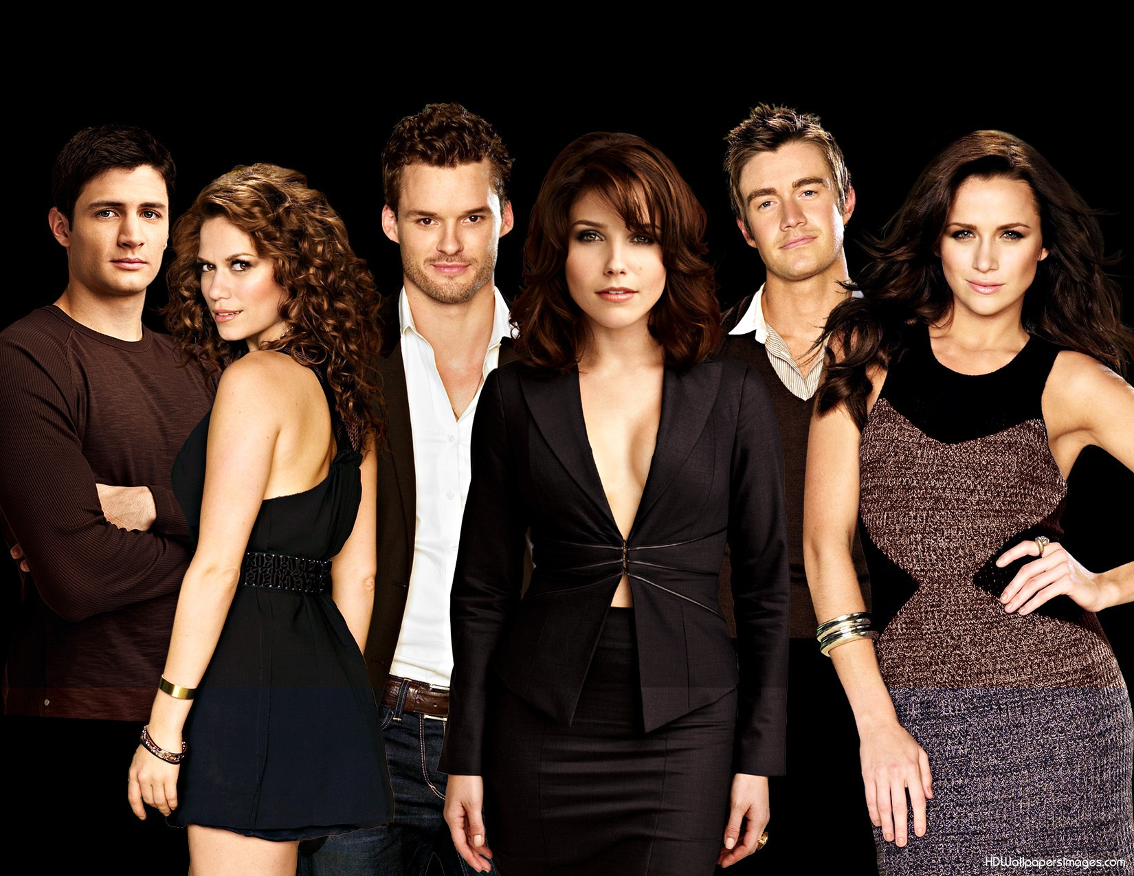 One Tree Hill HD Wallpapers