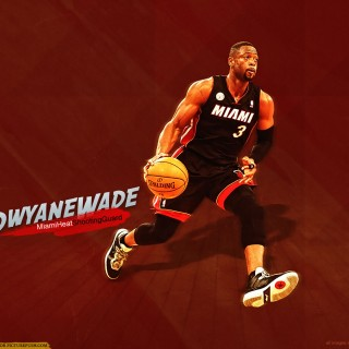Dwyane Wade high quality wallpapers