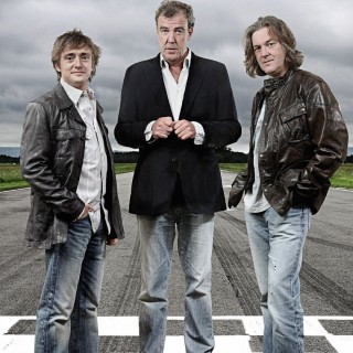 Top Gear pictures