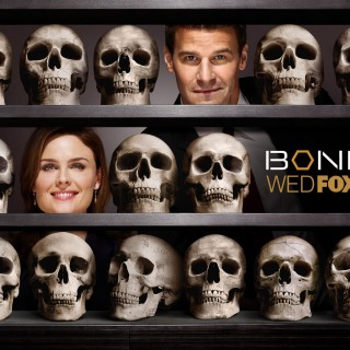 Bones Tv Series wallpapers widescreen