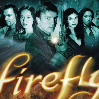 Firefly background