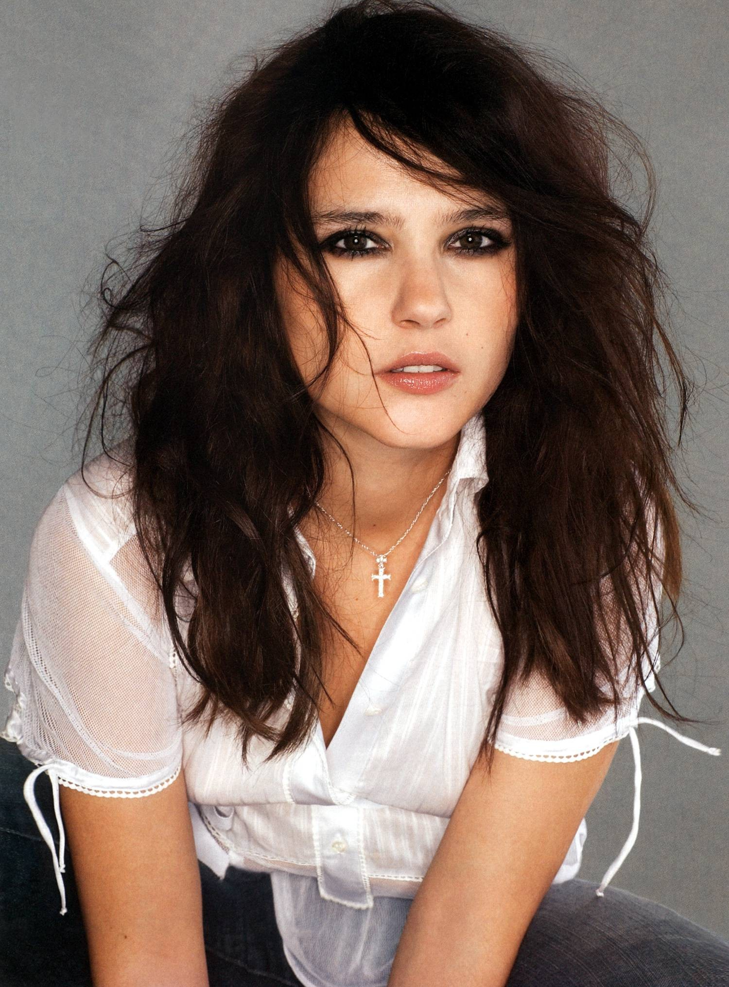 Virginie Ledoyen naked (62 gallery), video Topless, Snapchat, cleavage 2020