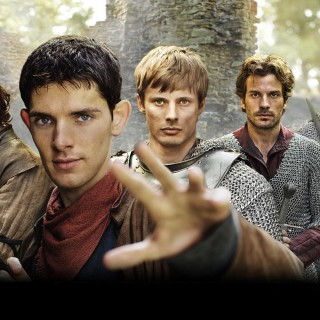 Merlin Tv Series photos