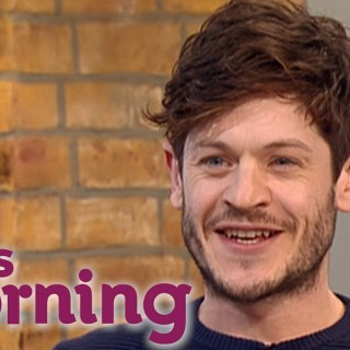Iwan Rheon high resolution wallpapers