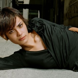 Shannyn Sossamon high resolution wallpapers