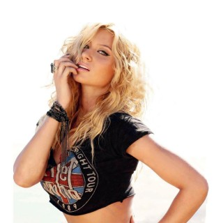 Alyson Michalka new