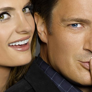Castle Tv Series wallpapers desktop