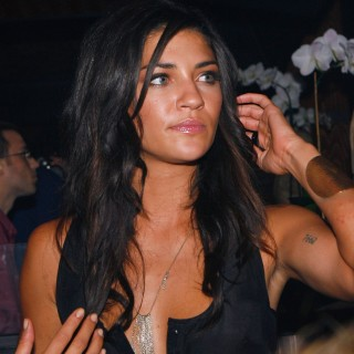 Jessica Szohr free wallpapers