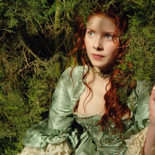 Rachel Hurd-Wood download wallpapers