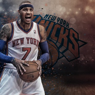 Carmelo Anthony wallpapers widescreen
