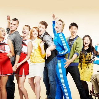 Glee high definition wallpapers