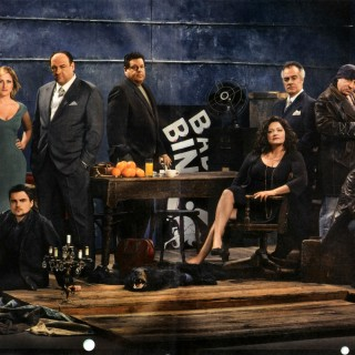 The Sopranos pictures