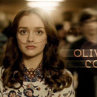 Olivia Cooke wallpapers desktop