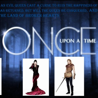 Once Upon A Time high quality wallpapers