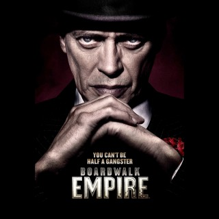 Boardwalk Empire new