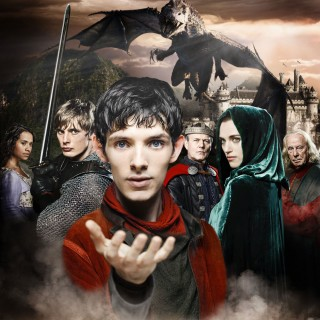 Merlin Tv Series wallpapers widescreen