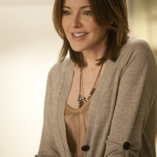 Christa Miller background