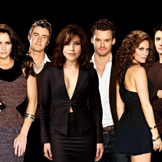 One Tree Hill background