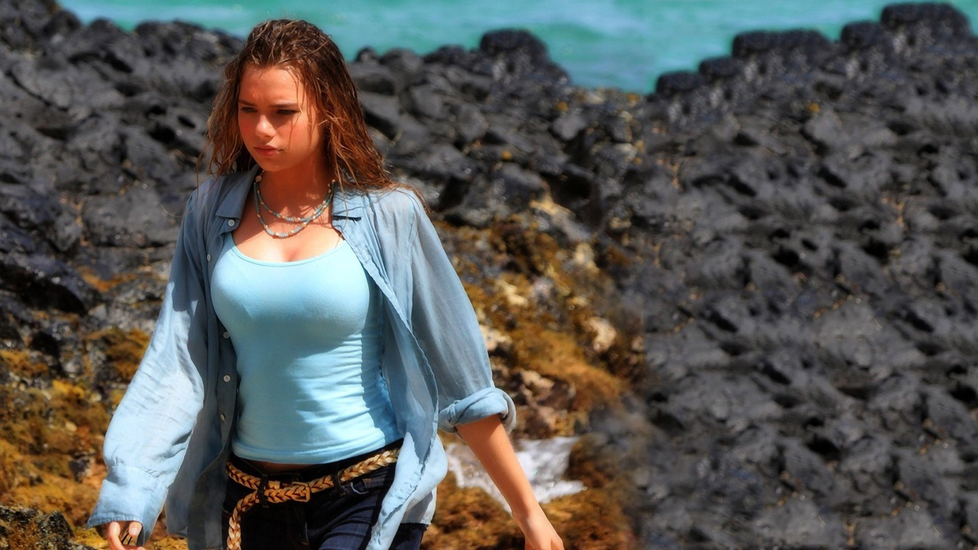 Indiana Evans HD Wallpapers