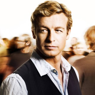 The Mentalist download wallpapers