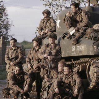 Band Of Brothers download wallpapers