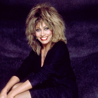 Tina Turner new