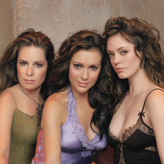 Charmed pictures