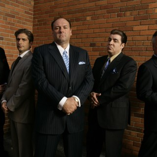 The Sopranos wallpapers desktop
