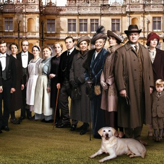 Downton Abbey high quality wallpapers