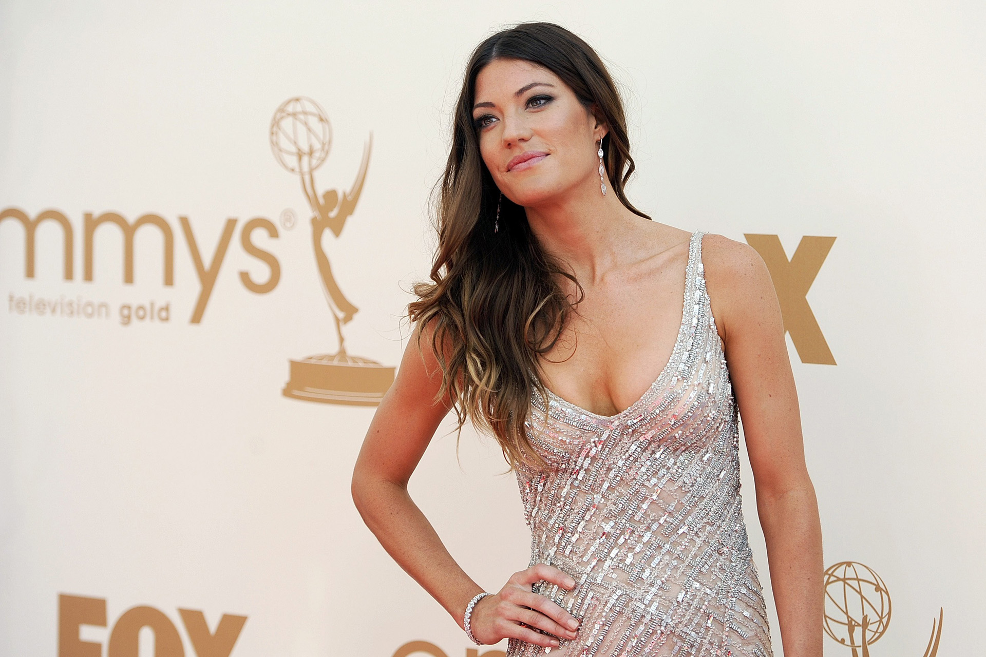 Jennifer Carpenter HD Wallpapers