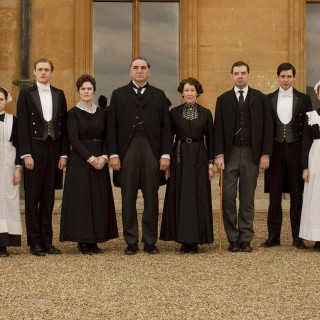 Downton Abbey free wallpapers