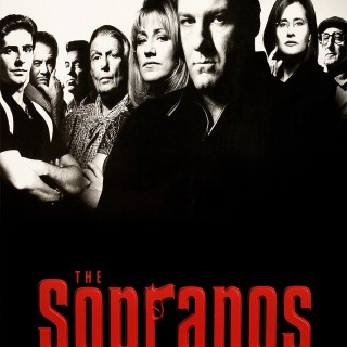 The Sopranos wallpapers widescreen