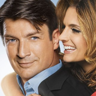Castle Tv Series hd wallpapers