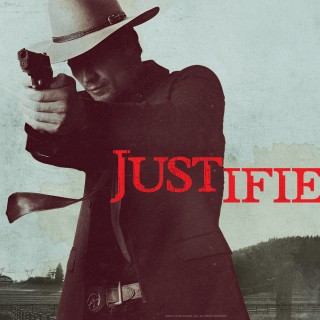 Justified 2015