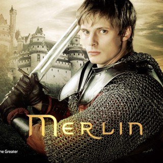 Merlin Tv Series wallpapers desktop