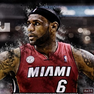 Lebron James free wallpapers